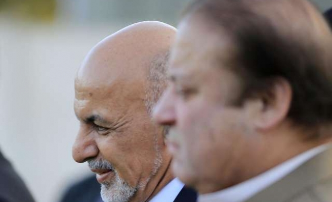 Pakistan says security 'inextricably linked' with Afghanistan