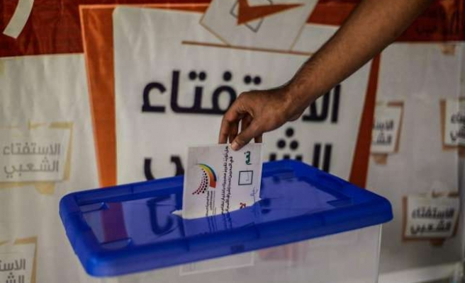 34 Bahrain parliament seats still up for grabs in runoff