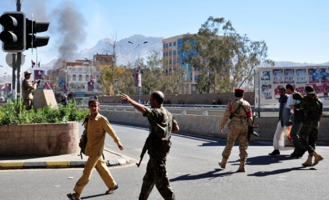 18 Houthis killed in clashes with tribesmen in N. Yemen