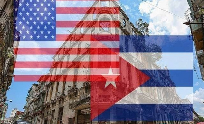 Cuba frees eight more political prisoners, dissidents say