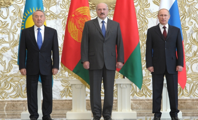 Kyrgyzstan, Armenia officially enter Eurasian Economic Union