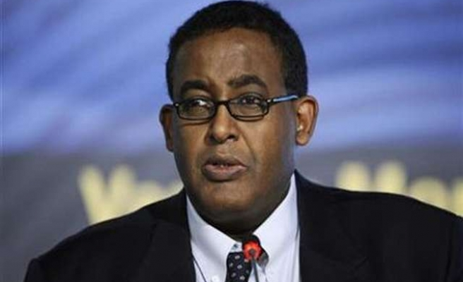 Newly-appointed Somali PM withdraws cabinet formation