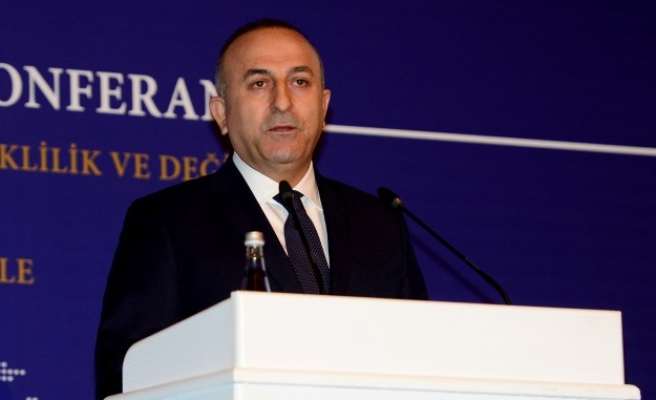 Turkey's Foreign Minister to visit Northern Cyprus