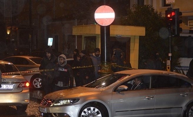 Turkish leftist group retracts claim of responsibility for bomb attack