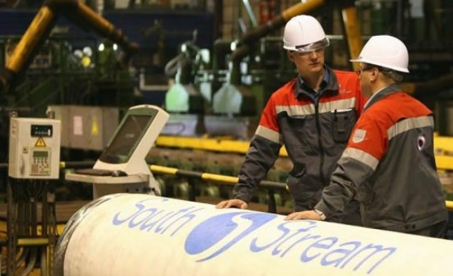Pipeline politics: new gas route revives Russian rivalry with West