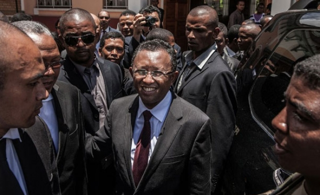 Madagascar names new ministers amid public grumbles over blackouts