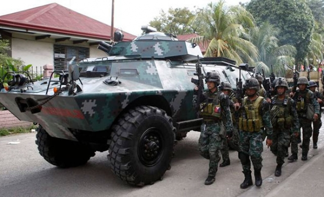 Philippines confirms 18 troops killed in 10-hour clash