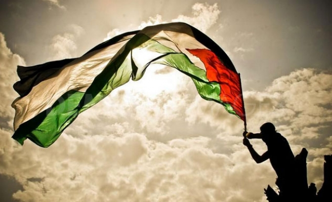 Italian lawmakers urge recognition of Palestinian state