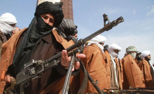 Taliban justice favoured over Western law in Afghanistan