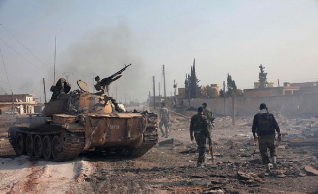 U.N. plan for local ceasefires in Syria 'frozen'