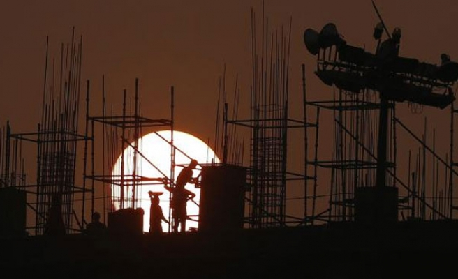 India's strong GDP figures mask economic reality