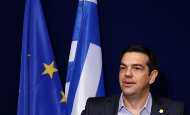 Greece promises to do 'whatever we can' as debt talks cheer markets