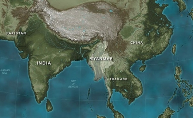 Myanmar clashes with rebels 'kill 47 soldiers'