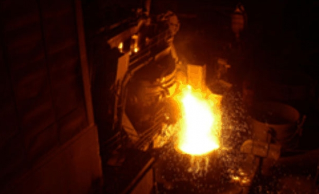 Libyan steel company halts operations for 15 days