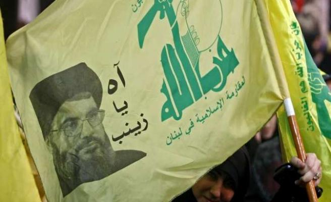 Hezbollah not interested in escalating violence