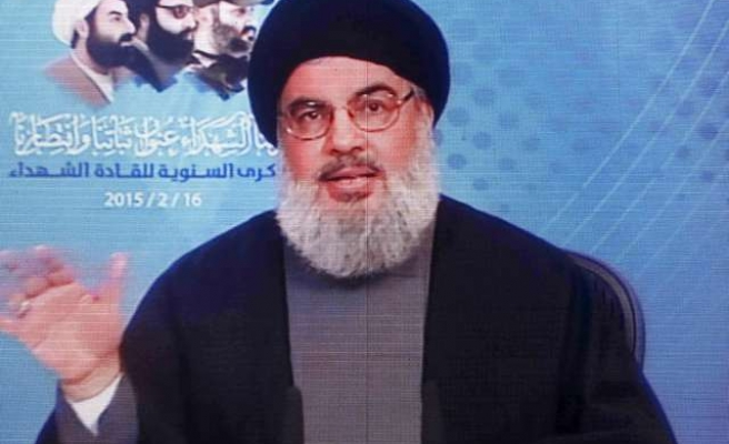 Hezbollah: we don't want war with Israel but do not fear it