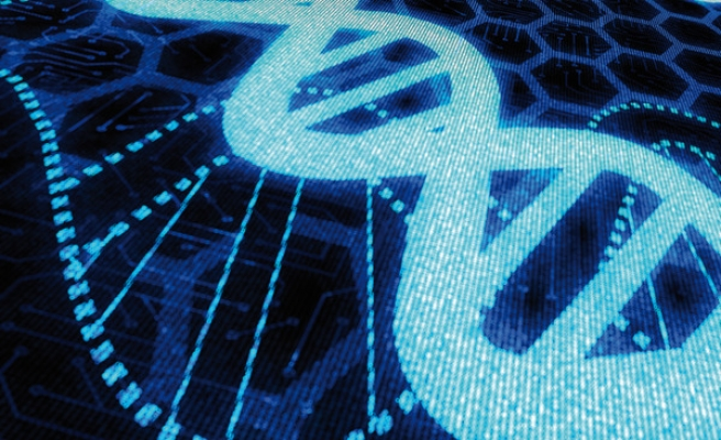 Scientists unveil map of 'epigenome,' a second genetic code