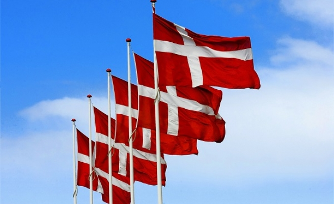 Denmark rise security spending