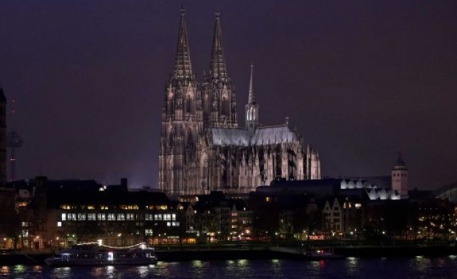 German Catholic archdiocese reveals it's richer than Vatican