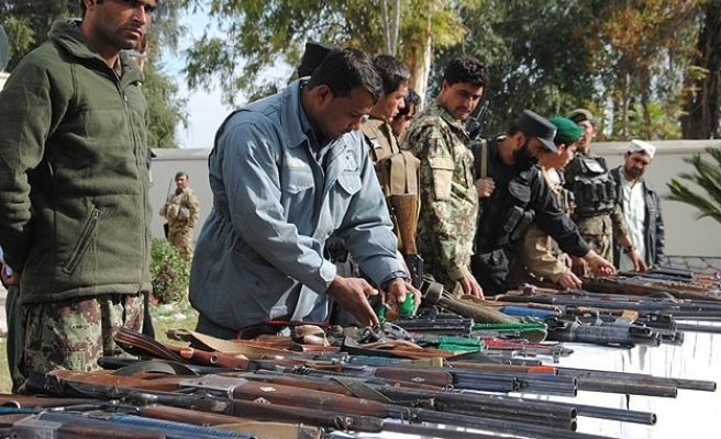 Afghan Taliban: We are ready for talks with Afghan govt