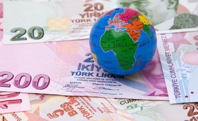 Turkey's foreign trade deficit down 11.7 pct in 2016
