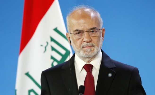 Iraqi foreign minister looks to boost ties in Ankara