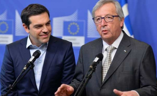 Juncker wants 'to avoid Grexit'