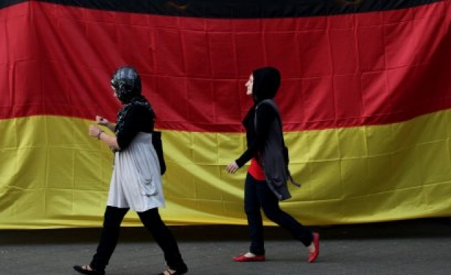 Germany: sharpest immigration rise in years in 2014