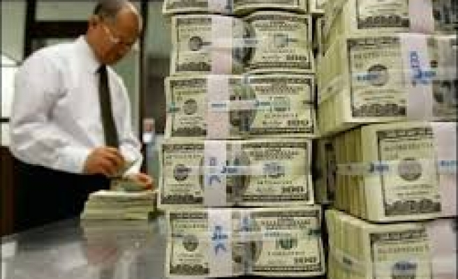 Baghdad makes $455 million budget payment to Kurds