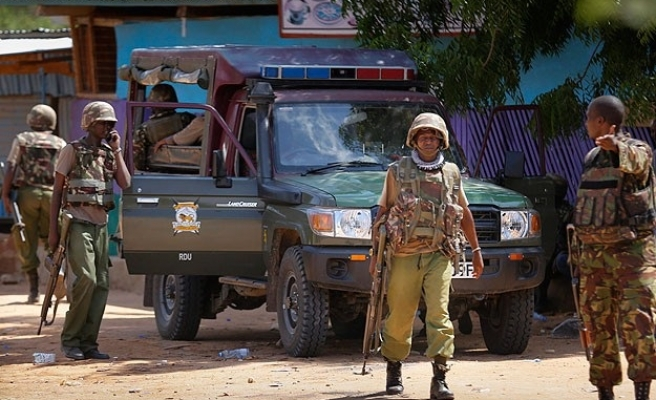 Six people killed in ethnic attack in Kenya
