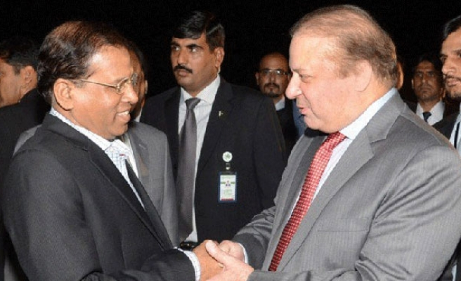 Pakistan, Sri Lanka sign nuclear energy deals