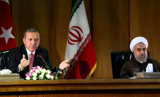Erdogan: For me there's no difference if Sunni or Shia-UPDATE