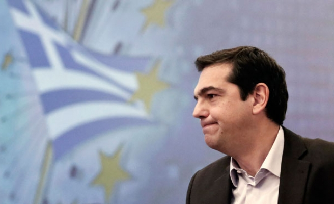 Tsipras to accept latest bailout terms with conditions