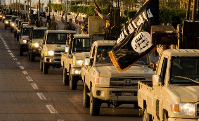 UK to consider joining against ISIL in Syria