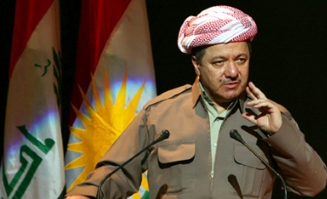 Barzani urges political parties to agree on constitution