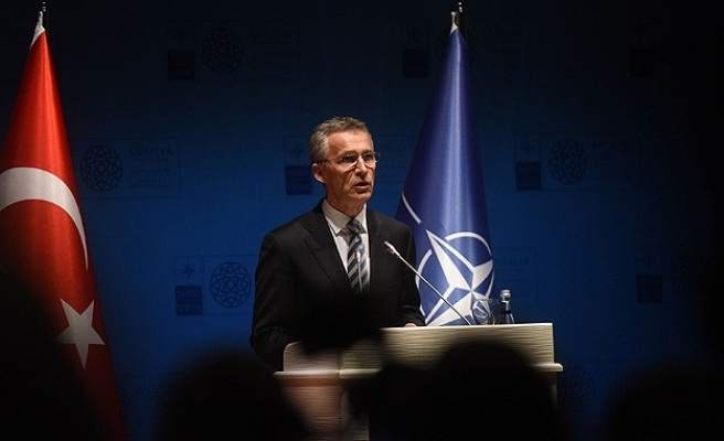 NATO chief says Turkey pivotal in anti-ISIL effort