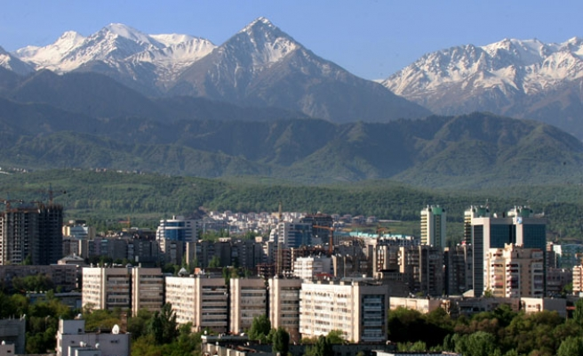 IMF: Growth to slow in Central Asia, Caucasus