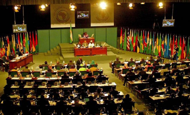 African MPs discuss Burundi in 3rd Pan-African Parliament