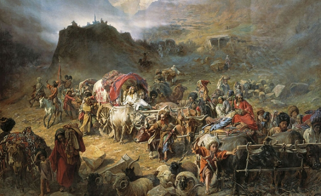Circassian Genocide, more than 150 years later
