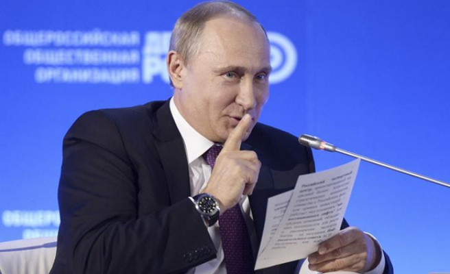 Kremlin sees nothing new in G7 line on Russia