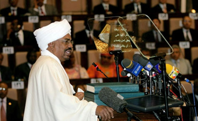 Sudan president to visit Egypt Monday for talks