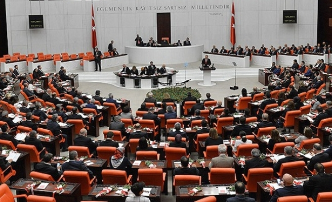 Turkey MPs approve bill to form new rights body