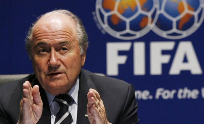 FIFA president faces Swiss criminal probe