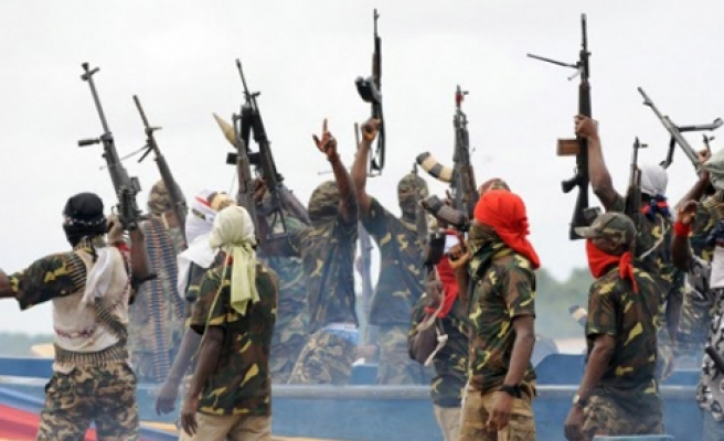 At least 4 people killed in Boko Haram attack