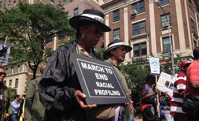 Canada moves to curb police racial profiling