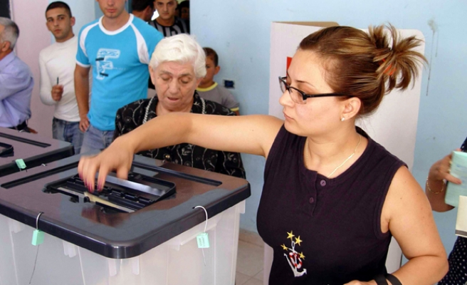 Albania begins voting in snap general election