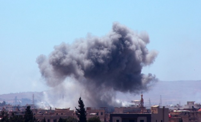 UN reports ISIL attacks in Syria displace 60.000