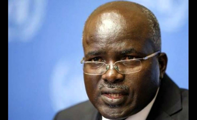 Burundi's 2nd VP flees to Brussels, joins opposition