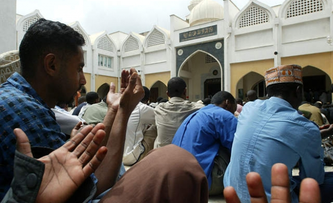 Ethiopia's Christians mark Ramadan alongside Muslims