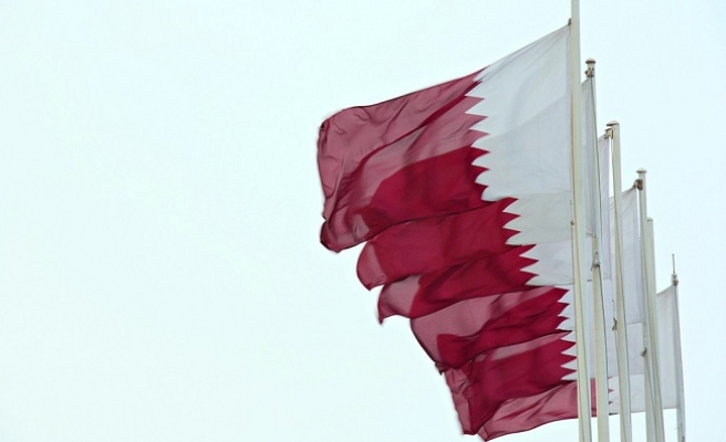 Turkey calls for dialogue to solve Qatar row